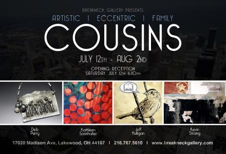cousins flyer